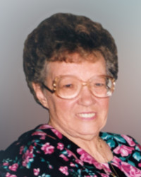 Mme Andree Gauthier nee Laporte 11 mars   2021 avis de deces  NecroCanada