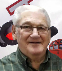 Gerald Marvin Fitzhenry  March 12th 2021 avis de deces  NecroCanada