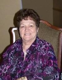 Phyllis Glen Biggar Griffin  October 28 1938  March 15 2021 (age 82) avis de deces  NecroCanada