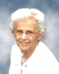 Genest Tremblay Therese  04 septembre 1927  14 mars 2021 avis de deces  NecroCanada