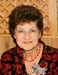 Amelia BEECH  February 19 1923  March 20 2021 (age 98) avis de deces  NecroCanada