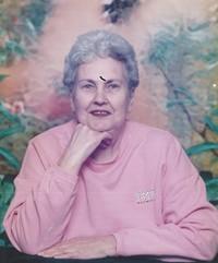 Joan Sally May Parkinson  2021 avis de deces  NecroCanada