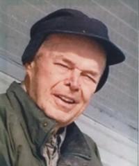 MOSHER Wallace Joe Gordon  1935  2021 avis de deces  NecroCanada