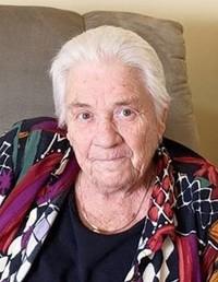 Shirley Ann Barclay  January 25 1944  March 14 2021 (age 77) avis de deces  NecroCanada