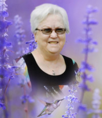 Albina Breton  15 juillet 1941 – 23 mars 2021