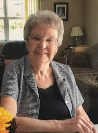Dora Strowbridge