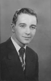 George  Caseley  19342021 avis de deces  NecroCanada