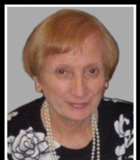 Lisa Del Casale  Wednesday March 24th 2021 avis de deces  NecroCanada
