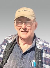 Thomas Franklin Mc Elroy  1935  2021 avis de deces  NecroCanada