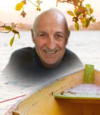 Gilles Arsenault  26 avril 1955 – 24 mars 2021