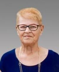 Diane Labrecque  2021 avis de deces  NecroCanada