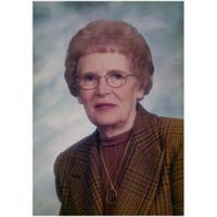Dorothy Bowes  August 22 1928  March 31 2021 avis de deces  NecroCanada