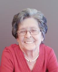 Mme Rejeanne Hotte Robitaille 30 mars   2021 avis de deces  NecroCanada