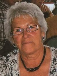 Pauline Marcotte Durocher  19332021 | décédée le 2 février avis de deces  NecroCanada