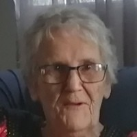 Ruda Emily Fillier nee Jacobs  July 26 1942  April 1 2021 avis de deces  NecroCanada