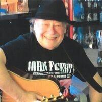 John Potter Grant  September 21 1951  March 30 2021 avis de deces  NecroCanada