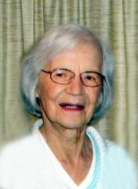 Mary Ruby Thorne  19172021 avis de deces  NecroCanada