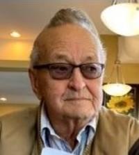 Melvin Allan Mel Westfall  October 8 1934  March 22 2021 (age 86) avis de deces  NecroCanada