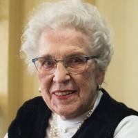 Vera nee McLeod Lemay Armstrong  2021 avis de deces  NecroCanada