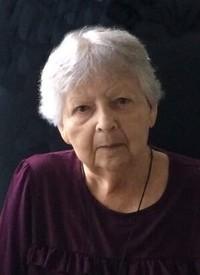 Judith Gagnon  2021 avis de deces  NecroCanada