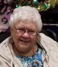 Margaret Bradt - Kingsville Celebration Centre  April 11 2021 avis de deces  NecroCanada
