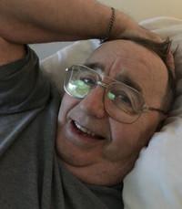 Robert Bob Ruddy  Sunday April 11th 2021 avis de deces  NecroCanada