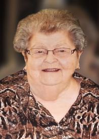 Marie-Claire Parent  (1932  2021) avis de deces  NecroCanada