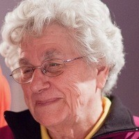 Pauline Blanche Payne  July 03 1930  April 13 2021 avis de deces  NecroCanada