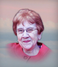 Aline Bernard  11 juin 1922 – 14 avril 2021