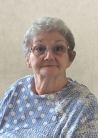 Jacqueline Lefebvre  (1941  2021) avis de deces  NecroCanada