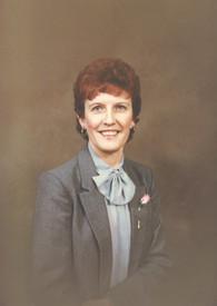 Mary Wood  August 25 1934  April 19 2021 (age 86) avis de deces  NecroCanada