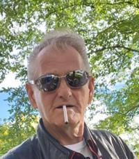 Roderick Magloier Rod Perrier  Wednesday April 21st 2021 avis de deces  NecroCanada