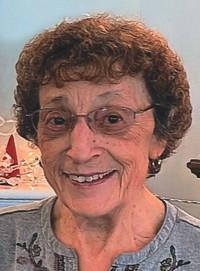 Annie Mary Waite  April 15th 2021 avis de deces  NecroCanada