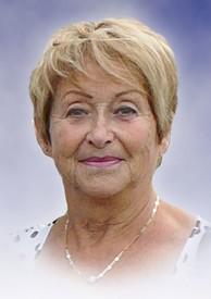Mme Louise Cantin-Doucet  2021 avis de deces  NecroCanada