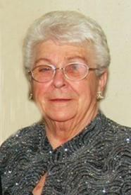 Geraldine Gerry