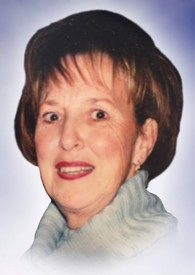 Mme Pierrette Pomerleau  2021 avis de deces  NecroCanada