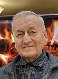 Alexander Peter  June 29 1930  April 28 2021 (age 90) avis de deces  NecroCanada