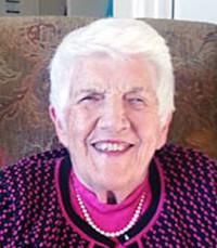 Elizabeth J Betty Richards Chapman  Thursday April 29th 2021 avis de deces  NecroCanada