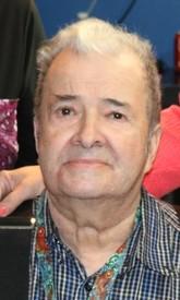Roger Beaudoin  26 avril 2021 avis de deces  NecroCanada