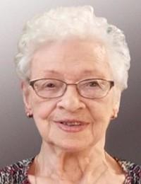 Mme Aurore Rivest Jette  1929  2021 avis de deces  NecroCanada