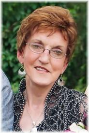 Patricia May Stoughton Hrychuk  June 28 1949  May 1 2021 (age 71) avis de deces  NecroCanada