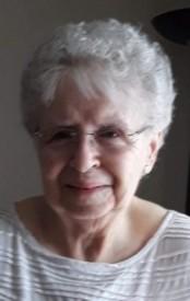 MARTIN Rose-Aimee Rose  1936  2021 avis de deces  NecroCanada