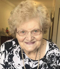 Ruby Weiler  Sunday May 2nd 2021 avis de deces  NecroCanada