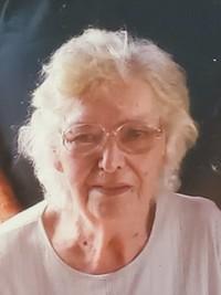 Isabel Beatrice Latanville  2021 avis de deces  NecroCanada