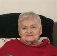 Gladys Parker Mullin  2021 avis de deces  NecroCanada