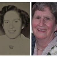 Lillian Martha Sirard  January 17 1937  May 02 2021 avis de deces  NecroCanada