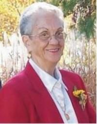 Alberta Bert Ann Willits Beaman  2021 avis de deces  NecroCanada