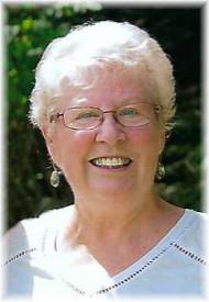 Anita Valderaise Borlase nee Clarkson  2021 avis de deces  NecroCanada