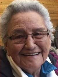 Evelyn Smith  November 26 1935  May 7 2021 (age 85) avis de deces  NecroCanada