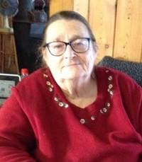 Nancy Rita Chartrand  March 24 1952  May 7 2021 (age 69) avis de deces  NecroCanada